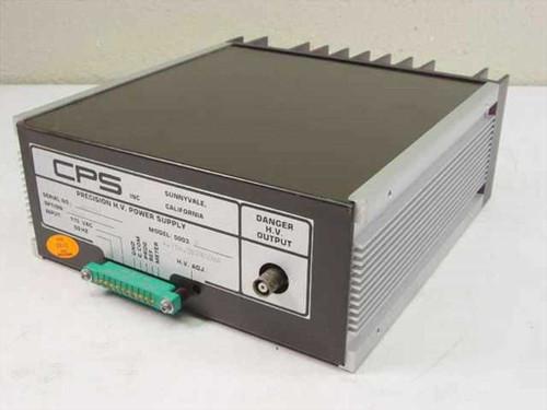 CPS 5003P  Precision HV Power Supply 115V In .7 to .9 KV @ 10