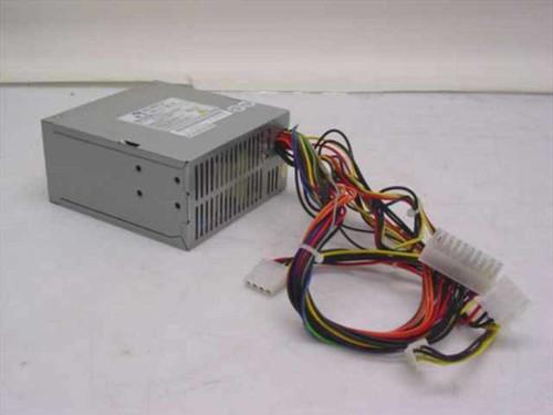 SPI FSP270-50SNV  270 W Micro ATX Power Supply