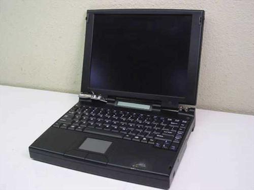 CTX EZ Book 700  Laptop - Broken Hinges, parts unit only