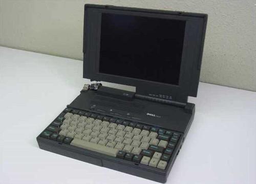 Dell NL25  Laptop PARTS UNIT