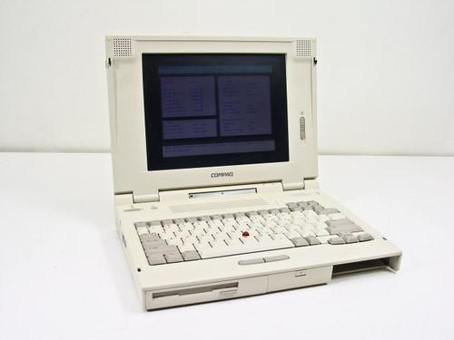 Compaq 2880E  Laptop LTE 5200