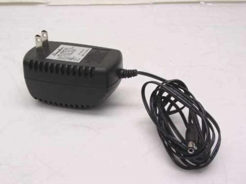 Swingline DV-2465-5720  AC Adaptor 24VDC 650mA Barrel Plug