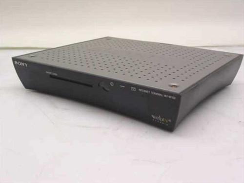 Sony INT-W150  Internet Terminal
