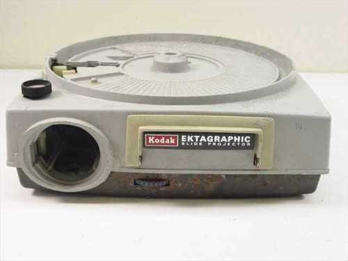 Kodak Ektagraphic  Slide Projector