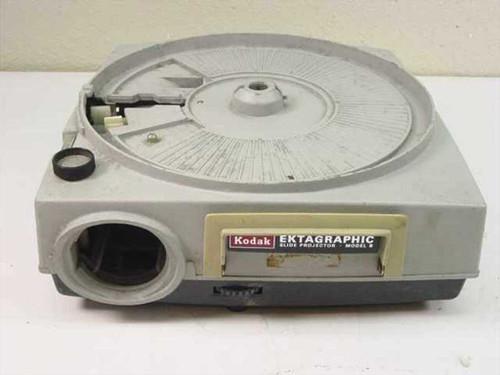 Kodak Ektagraphic B  Slide Projector
