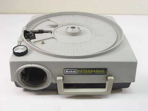 Kodak Ektagraphic AF-1  Slide Projector Body for Parts Value