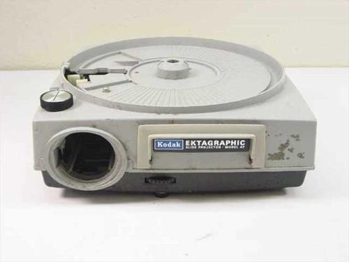 Kodak Ektagraphic AF  Slide Projector