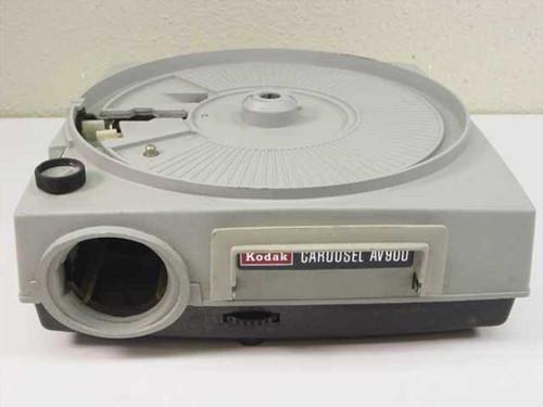 Kodak AV-900  Carousel Slide Projector
