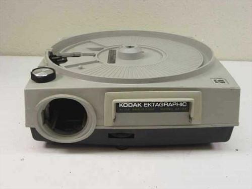 Kodak Ektagraphic AF-2K  Slide Projector