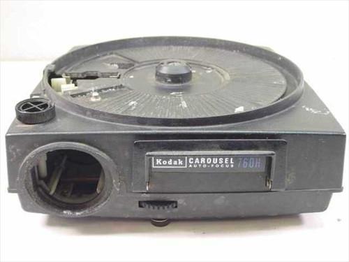 Kodak Carousel 760H  Carousel Slide Projector