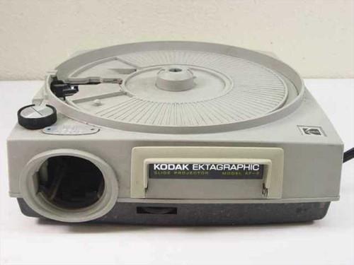 Kodak Ektagraphic AF-3  Slide Projector