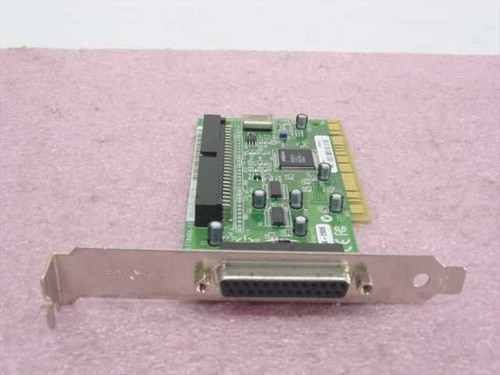 Adaptec AVA-2906 Fast SCSI Controller Card PCI