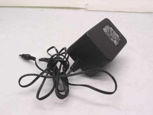 Silicore SLD81308  AC Adaptor 13VDC 0.8 Amp Barrel Plug