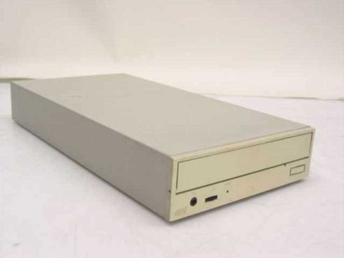 NEC CDR-1610A  16x SCSI external CD-ROM Drive 50 pin DRI 2663