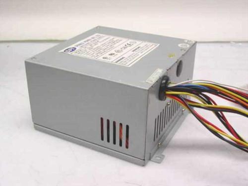 SPI SPI-235HP  235Watt Power Supply ATX