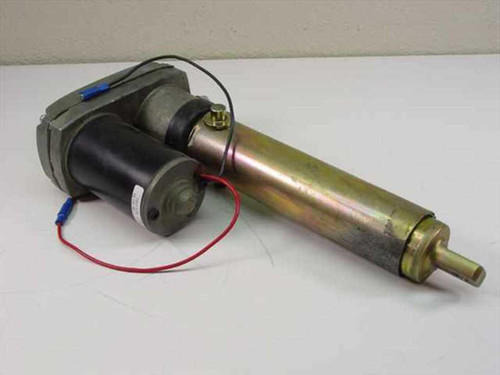 Thompson Saginaw 7821138  Performance Pak Linear Actuator