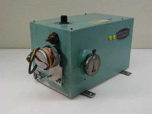 Jarrell-Ash 82-410  Monochromator w/ a 12V Stepper Motor Drive