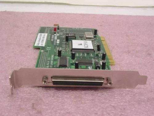 Advanced System Products ASB3940UW-05  UltraWide SCSI Host Adapter