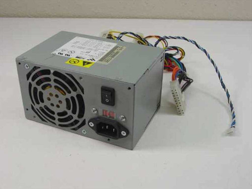 IBM 200 W ATX Power Supply - API-7675 (20L2166)