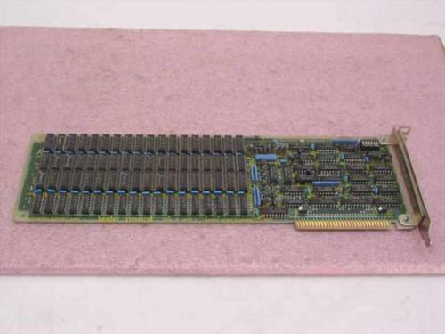 Mitsubishi DC080025B  Memory Expansion Board