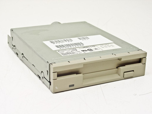 Mitsubishi MF355F-258MD  3.5 Floppy Drive Internal