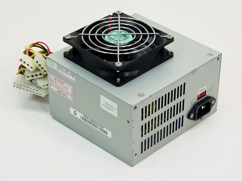 Power Tronic 145 W ATX Power Supply (PK-6145DT)