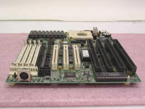 SIS 486SOM  Socket 3 System Board
