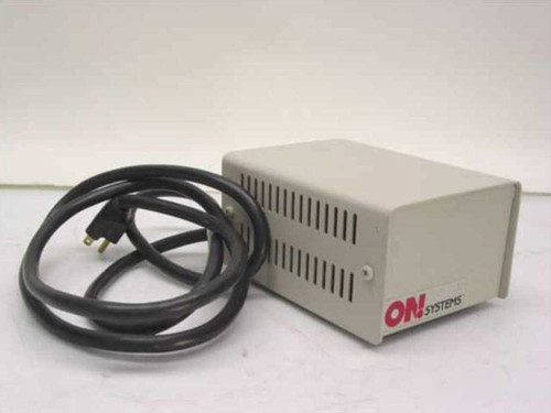 Oneac Corp. CY1115  Power Conditioner