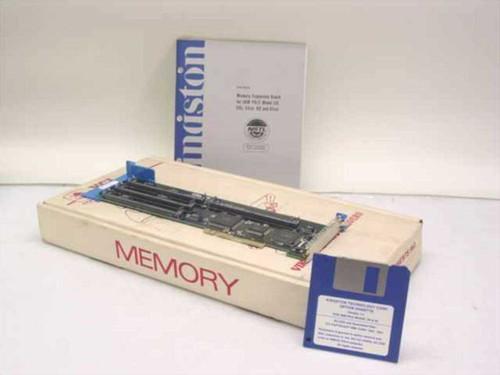 Kingston KTM-609/16  Memory Expansion Board for IBM PS/2