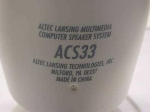 altec lansing acs33 powercube computer speakers 2.21__05239.1490208784?c=2 altec lansing acs33 powercube computer speakers recycledgoods com altec lansing acs33 wiring diagram at n-0.co