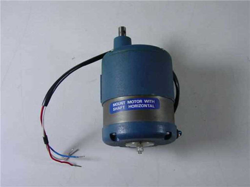 Drayton Controls T/40 LB INS-HT  Small 4.2 RPM 230 Volt Electric Motor