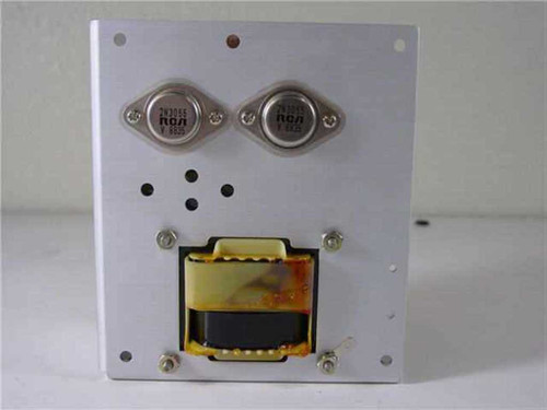 Sola SLS-1-034  Regulated Power Supply 12 Volts 3.4 Amps
