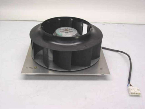 EBM R2E225-AR05-18  115V ~ 60Hz Blower, Thermally Protected