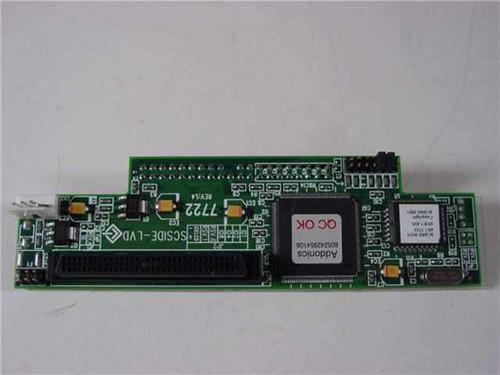 ACARD  AEC 7722  Mass Storage Controller IDE to SCSI
