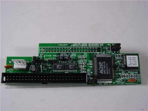 ACard  AEC-772OU  IDE to SCSI Bridge