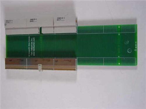 Twin Industries 2000-6U-80EX-F  6U CompactPci 80mm Extender