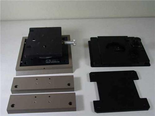 WYKO TT-100  Tip-Tilt Microscope stage