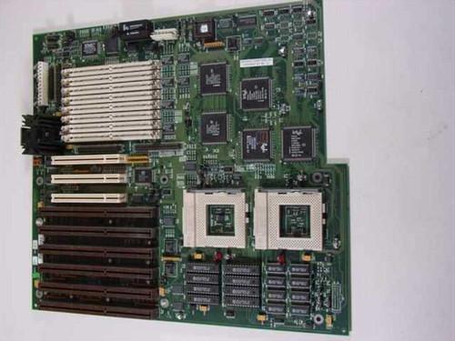 Micronics 09-00210-40 REV-B3  Dual socket 5 System board