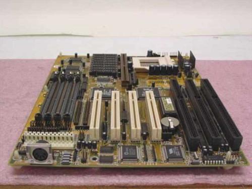 FIC PT-2003  Socket 7 System Board
