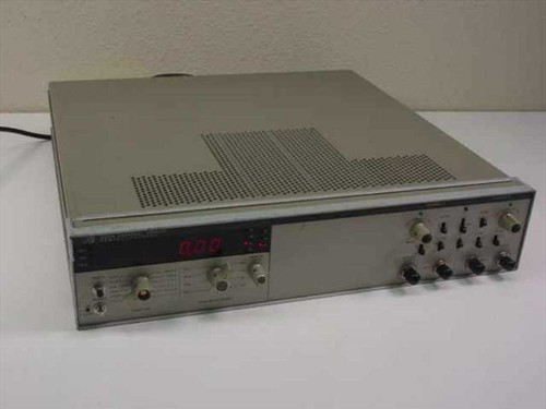 HP 5328B  Universal Counter. Frequency to 100 MHz parts only