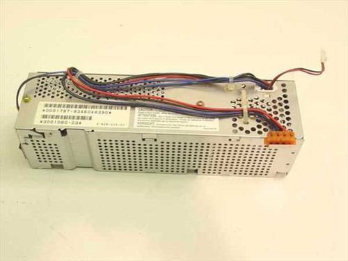 Sun 60W Power Supply - APS-28 (300-1080)