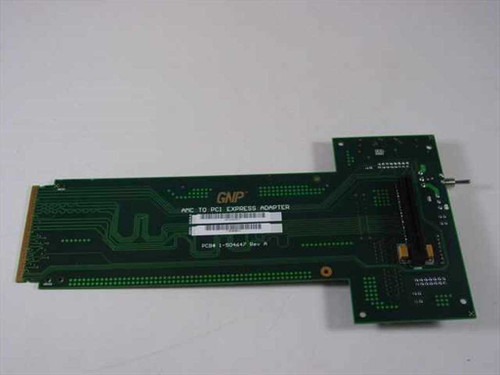 GNP 1-504848  PDSi AMC TO PCI ADAPTER