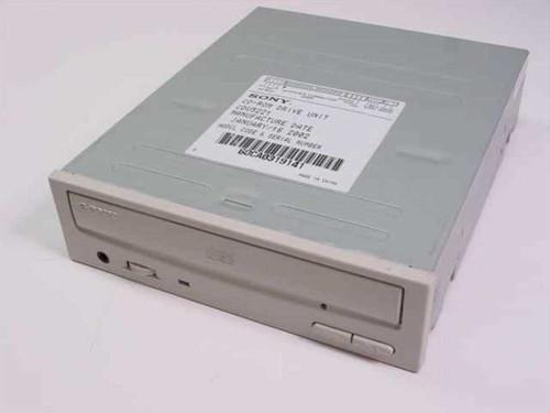 Sony CDU5221  CD-ROM Drive Internal