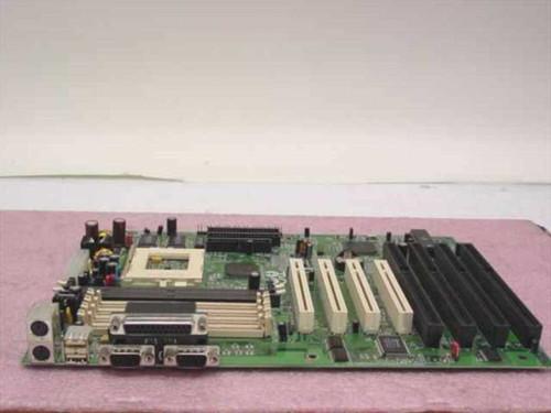 DFI 586ITXD  Socket 7 System Board 017963