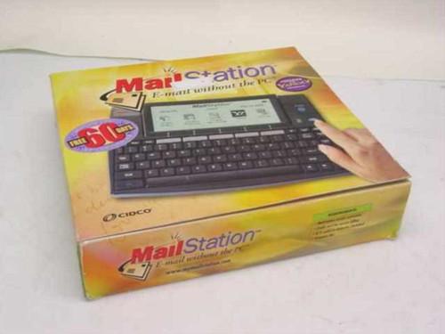 Cidco 104653-01  Mail Station - DET1
