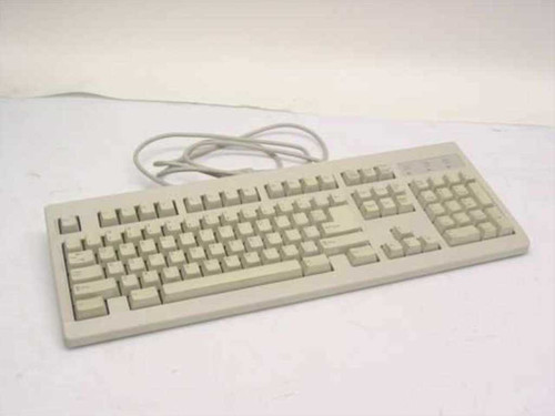 NMB 120113-001  AT Keyboard - RT101&