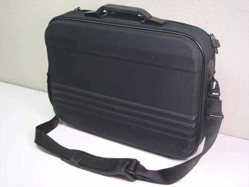 Compaq Black  Laptop Carrying Case Bag Hard