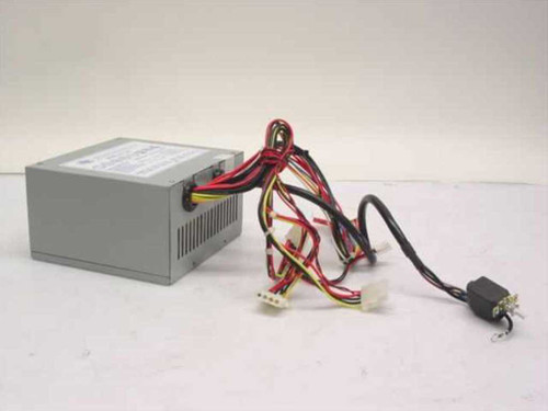 Evergreat ST-200  200W AT Power Supply
