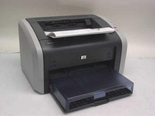 HP Q2461A  HP Laserjet 1012 Laser Printer