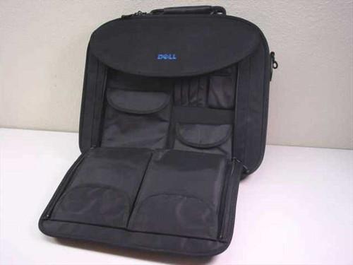 Dell Black  Laptop Carrying Case Bag